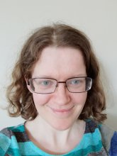 Keren Turton (Magdalene 2019)