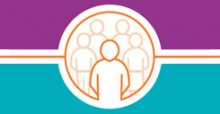 Leadership model icon