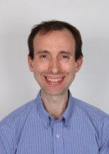Dr Martin Worthington