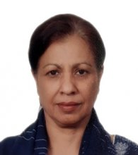 Shazia Afzal