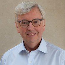Professor Stephen J Toope