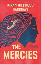 Front cover of The Mercies