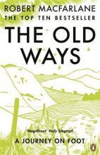 The Old Ways book cover