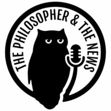 The Philosopher logo