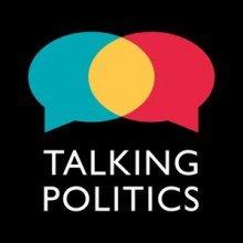 Talking Politics logo