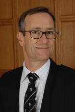 Professor Tony Purnell