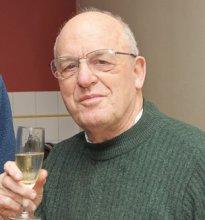 Keith Paton