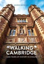 Walking Cambridge Book Cover